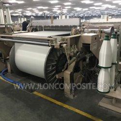 PVC 코팅을%s 보통 직물 7628 섬유유리 피복