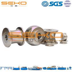 SKD11 قالب بكرة لماكينة صنع الأنابيب من الفولاذ المقاوم للصدأ