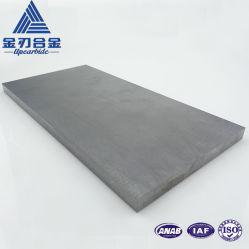 Yg15 15 % 310*100*9,5 mm de la hanche carbure de tungstène fritté Conseil du moule