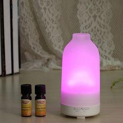 La Niebla fragancia de Aceites Esenciales Aromaterapia Humidificador Aroma lámpara de cristal