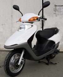 Motor-acht Gas-Roller des Farben-populärer 100cc