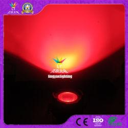 RGB 100 Вт светодиод початков PAR может ночной клуб DJ фонарь