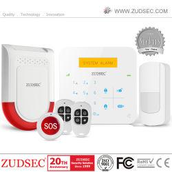 التطبيق 24 تنبيه منزلي لاسلكي لنظام GSM للمنزل و استخدام Office