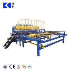 A Malha da barra de reforço do melhor preço para canteiros e Constructure máquina de soldar