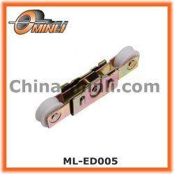 Facendo scorrere il rullo di portello del patio (ML-ED005)
