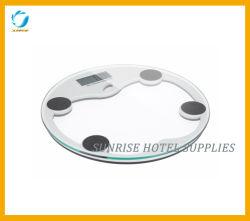 Balance d'échelle de Digitals de forme ronde pour l'hôtel