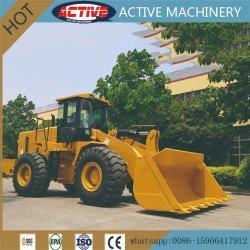 ACTIEVE 3ton/5ton Voor Vierwielige Lader ZL50 met 3m3 Emmer voor Verkoop