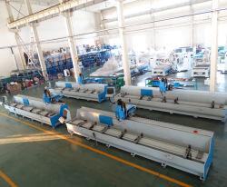 Janela de alumínio CNC a transformação do centro da máquina