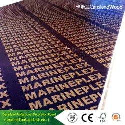 15мм морской фанеры из твердых пород дерева Core WBP клей для лучшая цена