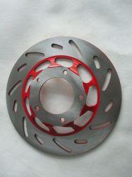 Moto Honda Cg 125 Motor de freno de disco de freno delantero