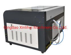 Desktop Mini máquina de gravação a laser de CO2/carimbo de borracha fazendo a máquina/Impressora a Laser