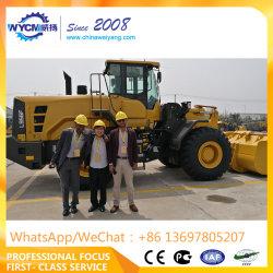 cargadora de ruedas L956maquinaria de construcción f L956FH956LG LG L956 en venta