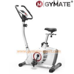 Equipamento de fitness bicicleta ergométrica magnética girando bicicleta de exercício em esteira de Bicicletas