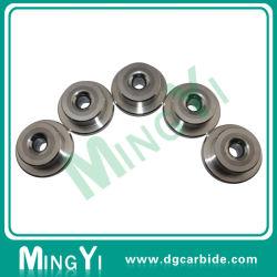 Custom Hasco Trou Rond aluminium/acier de la bague de guidage