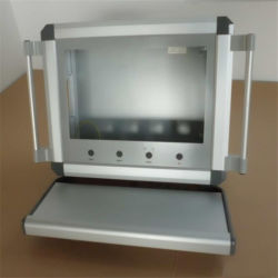 CNC 制御レバーオペレーティングシステムボックスアームブームシステム梱包箱