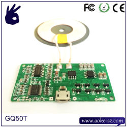 ODMサービスのための中国チーの標準無線充電器