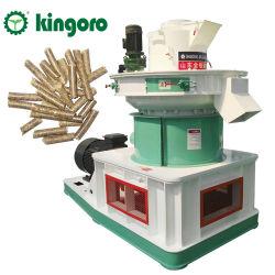 Les graines de tournesol Husk Machine presse à granulés