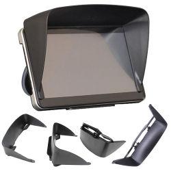 """5 """" 7 """" pouces Sun de navigation GPS universelle de l'ombre d'Éblouissement de bouclier anti-reflet pare-soleil de navigation en voiture Shade Cover"""