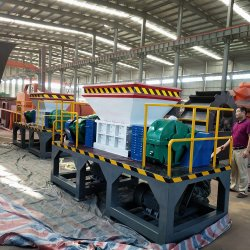 販売のための競争のシュレッダー機械ゴムまたは木シュレッダー