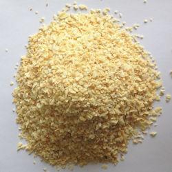 Granello dell'aglio disidratato il nuovo raccolto dall'alimento di dB