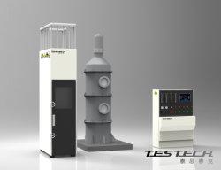 Comportement au feu des câbles groupés (FTech-CEI60332-3)