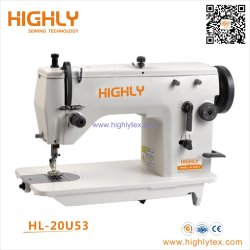 Hl-20U53 с высокой скоростью промышленной модели зигзаг швейные машины