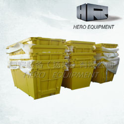 廃棄物廃棄物廃棄物スクラップ金属回収容器