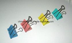 Bj-1301 liant les clips de couleur, de bonne qualité Binder Clips à partir de la Chine, l'usine de l'Binder Clips dans la Chine