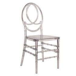 옥외 결혼식을%s 의자 /Dining 명확한 아크릴 의자