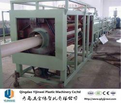 Commerce de gros Twin Double en plastique de la vis de conduit électrique de l'extrudeuse Approvisionnement en eau du tuyau d'égout de drainage tube PVC Making Machine