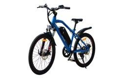 24 bici elettriche En15194 della montagna anteriore della sospensione di pollice