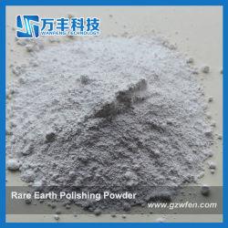 Aprovisionamento de fábrica de terra rara de óxido de cério CEO2 Pó de polimento