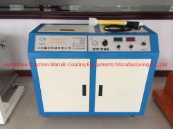 Xt-F04 efficace Flocage électrostatique de haute qualité de la machine