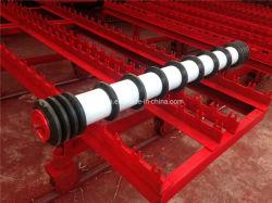 Rouleau de transport/Comb manchon de retour du tendeur de rouleau en caoutchouc utilisé comme Cleaner