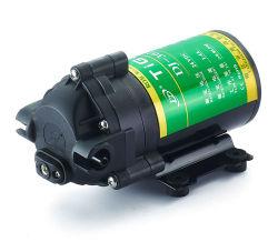 Pompa di innesco del RO del diaframma ad alta pressione di DJ-302-50 50GDP - progettata per 0 pompe ad acqua di pressione di ingresso