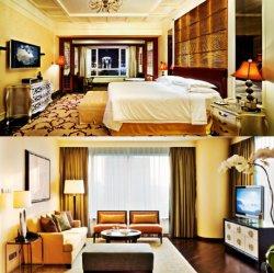 Suite de luxe série/étoiles de luxe Président chambre à coucher Mobilier définit/mobilier Standard King Chambre Simple Chambre simple classique moderne et mobilier (GL-1000)
