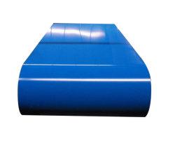 Los productos de acero PPGI PPGL impresa de la bobina de acero con recubrimiento de color