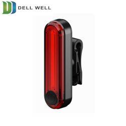 Accessoires cycliste Accessoires Vélo COB feux arrière LED rechargeables USB Feu arrière de vélo