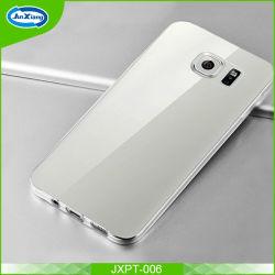 منتجات جديدة ساخنة لعام 2017، شركة Super Clear Thin TPU علبة هاتف محمول Xperia™ T3 M50 من سوني