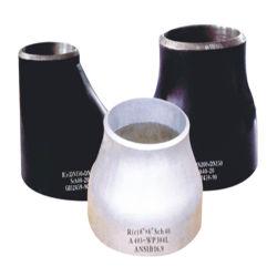 Reductiemiddel van de Pijp van het Koolstofstaal A234wpb het Zonderlinge Gelaste