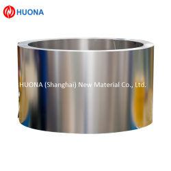 1J6 en alliage aluminium fer doux Bande magnétique Feal6