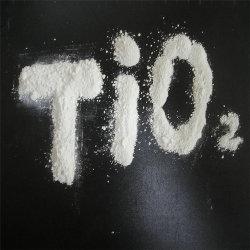 Cristal/Tiona/TiO2 Dioxyde de titane rutile 94%min pour la peinture et application du revêtement