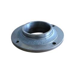 Qualité personnalisée gris Moulage de fer reliant le disque