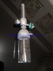 Lw-Flm-4 de Meter van de Stroom van de zuurstof met de Fles van de Luchtbevochtiger en Sonde Ohmeda