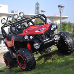 新しいデザイン子供のリモート・コントロールの電気おもちゃ車/子供車のための12Vモーター