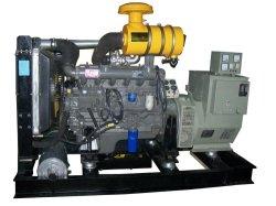 Hef Macht 50~220A 2.5kw met Duw Twee de Grote van het Diesel van Wielen Twee doelen dienende Eenheid Shanghai van de Hand van de Machine Lassen van de Generator op