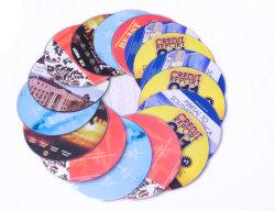 CD DVD репликация оптовой упаковке