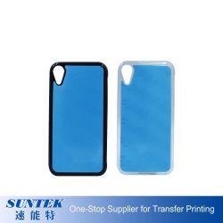 Wholesales 2D TPU Sublimation-Handy-Kasten für iPhone Xs