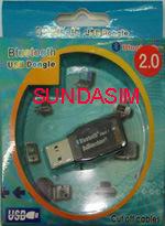 O dongle Bluetooth USB (SBTD2.0)