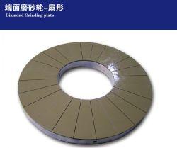La qualité Diamond/plaque de CBN Meulage et polissage